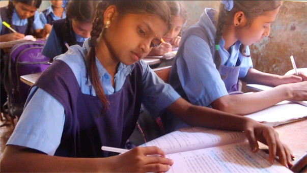 The school has girls coming from many neighbouring talukas like Uran, Penn, Khopoli.