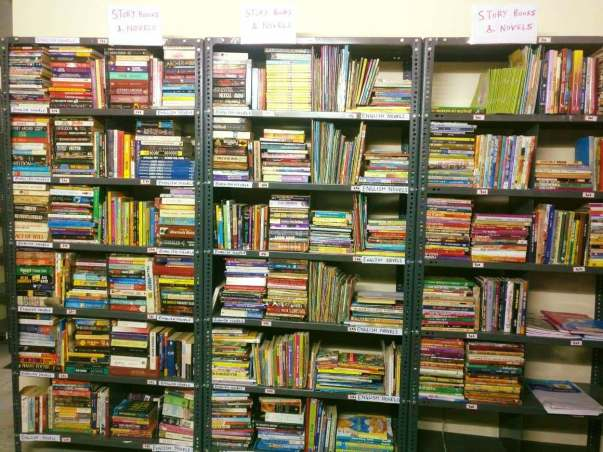 Help 'Books For All' distribute 1,00,000 books to kids every year