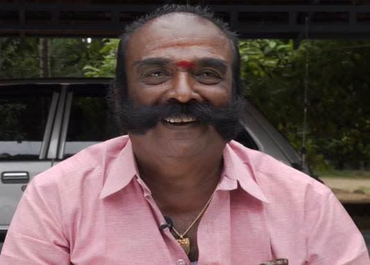 Mr. Ashokan, Tamil Nadu