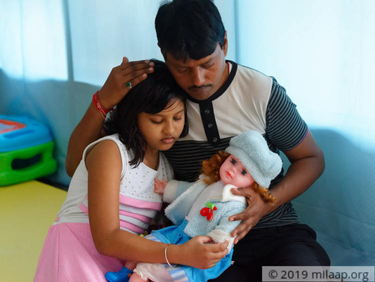 handjob Daughters giving dads