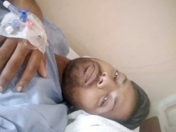Help Shashikant Prajapati fight Kidney Disease