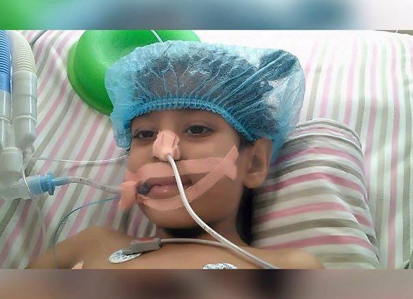 Help My Little Angel To Take Effortless Breaths