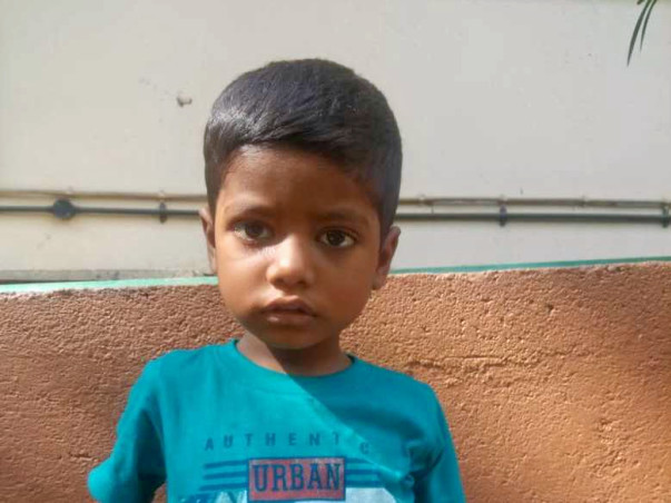 5 Years Old Anshuman Gupta Needs Your Help Fight Blood Cancer