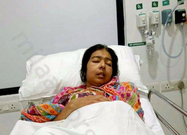 Single Mother Of 3 Fighting For Her Life With Lupus Nephritis