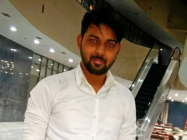 Help Abhishek Chaurasia (Age-24) who is fighting for Life !!