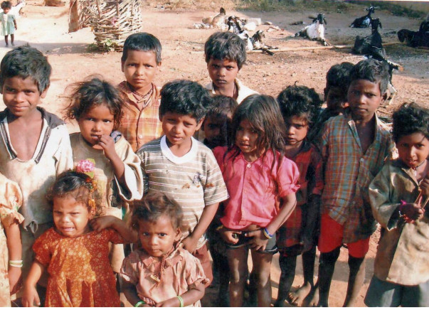 To improve Literacy levels of Chenchu Tribe from 10% to 35%