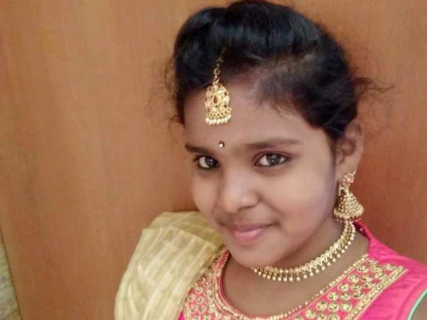 Help Chandrashekhar's Daughter Study
