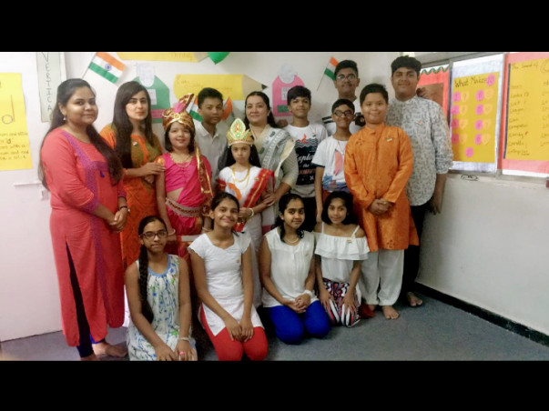Help Abiliti foundation build the school of their dream.
