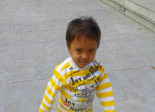 Help Krishna with Bone Marrow Transplant Operation