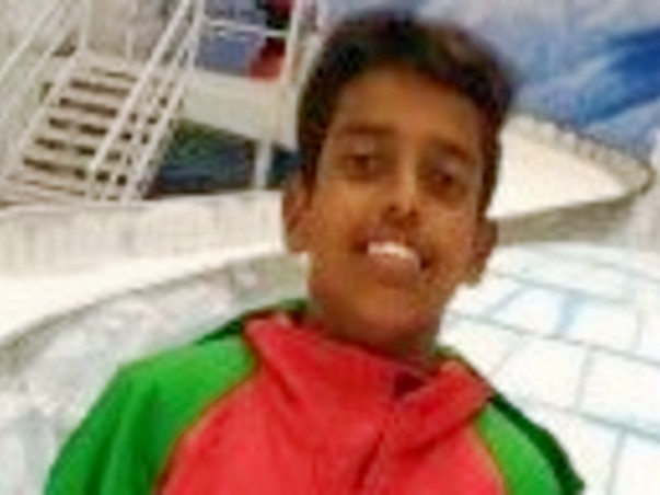 Please help me to raise funds for my son's Heart Transplantation