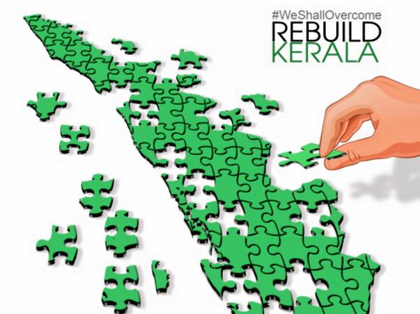 God's own city needs help! Donate To Help Kerala Rebuild.