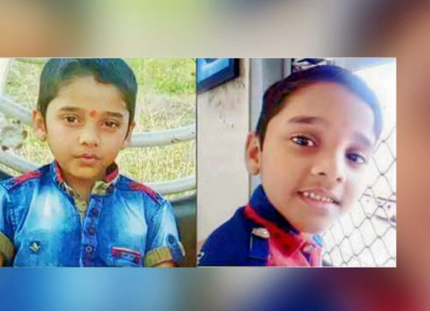 8-Year-Old Omkar Is Fighting Brain Fever. Your Support Can Save Him