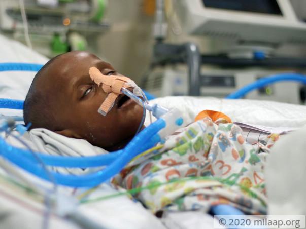 Help Venkat Fight Pneumonia