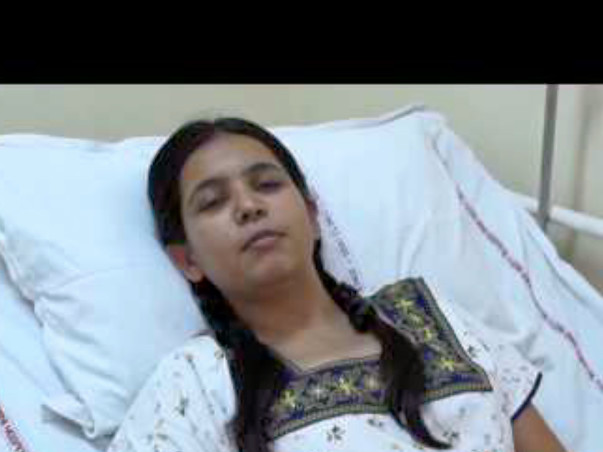 Help Malini to Fighter againsts Intestinal Transplant