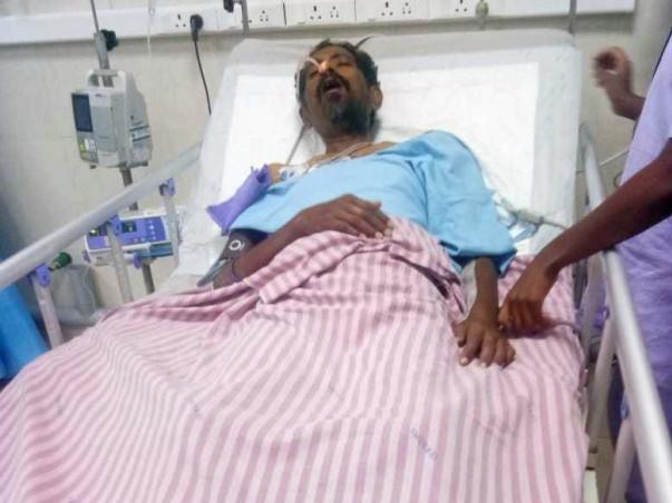 Help My Brother-in-law Raj Kumar for Kidney Transplant