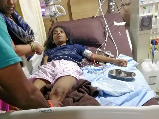 Help Durga Undergo Kidney Transplant