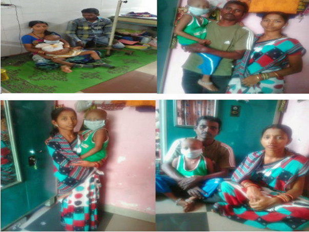 Help 6 Years old Payal fight  Blood Cancer