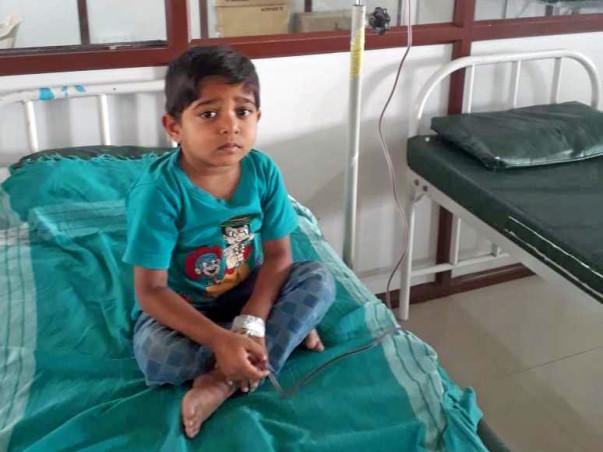 Help Shreenidhi Undergoing A Bone Marrow Transplant