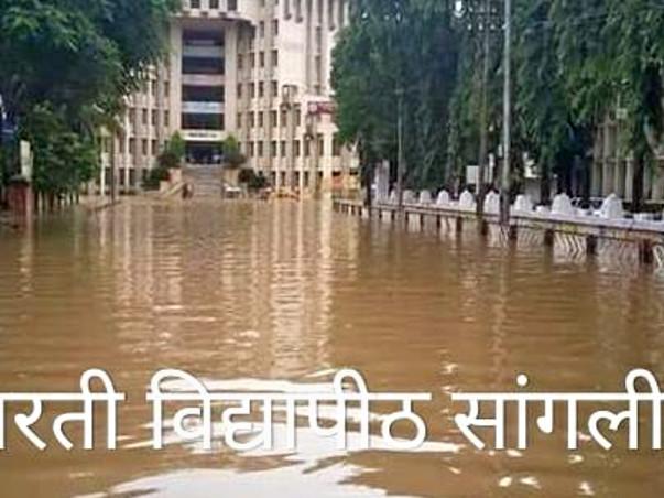 Mega-floods in Western Maharashtra