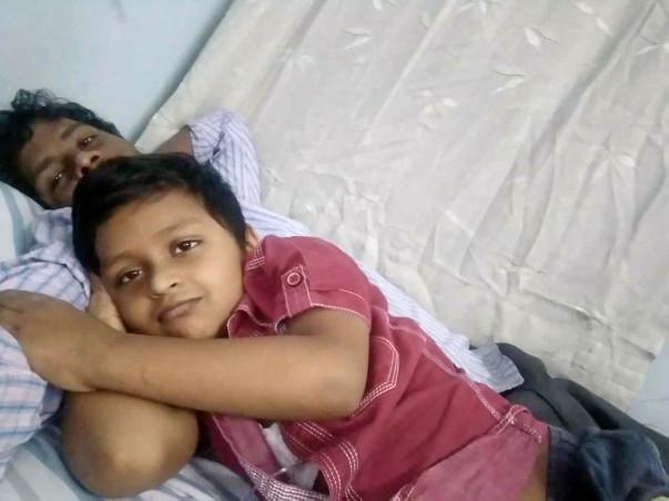 Please Help My Son Undergo Cancer Treatment