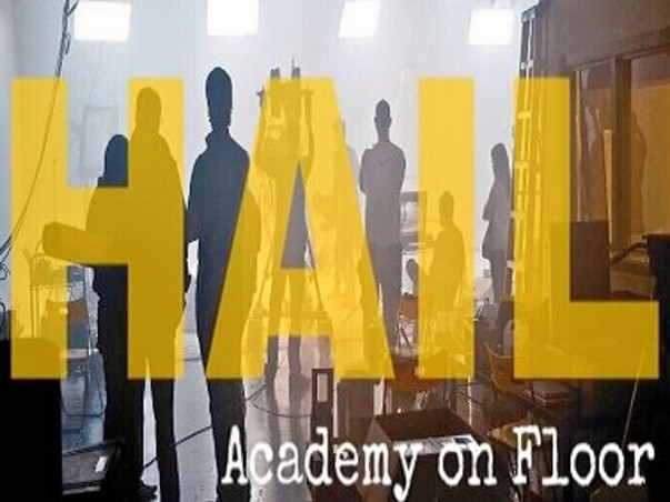 Hail Academy on Floor - Real Scripts. Real Shooting. Real Training.