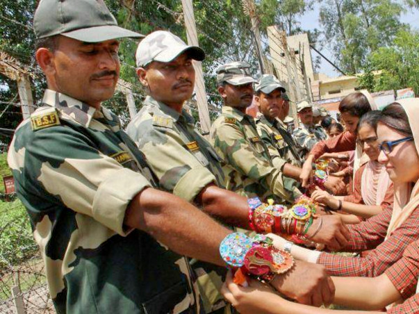 RAKHI FOR OUR ARMY MEN🙏🏻