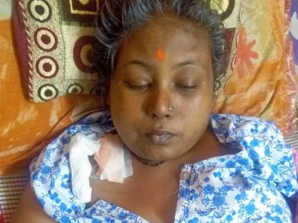 Help Geeta Undergo An Urgent Surgery