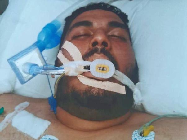 23 Yrs Old Abhishek Sharma Needs Your Help To Fight Pancreatitis