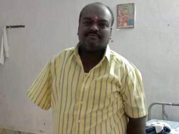 Help Sriram Build His Home