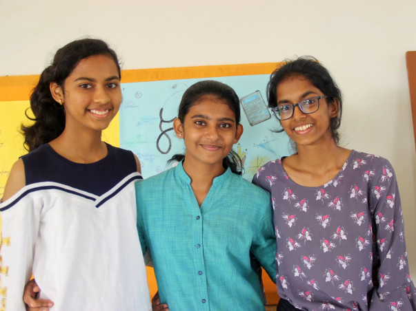 Help Parivartan Academy launch its second pilot in India