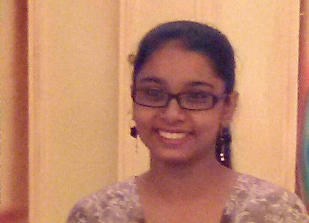 Your Support Will Help 14-Year-Old Rini Fight For Her Life