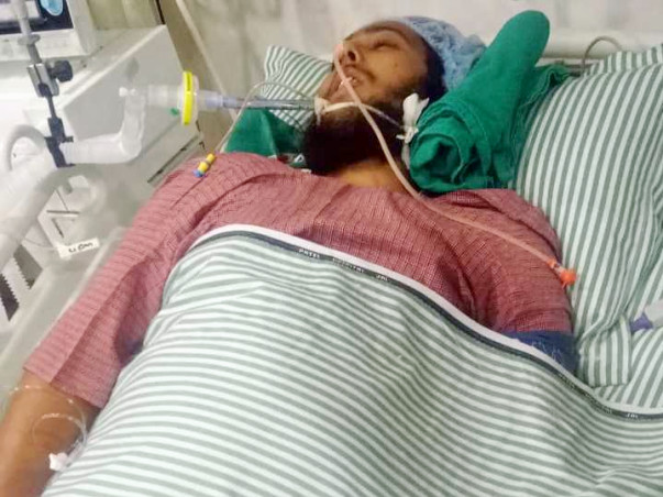Help Tarandeep To Fight Multi-organ Failure.
