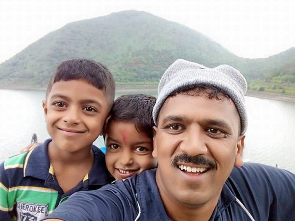 Help Support Sunil Jantli's family