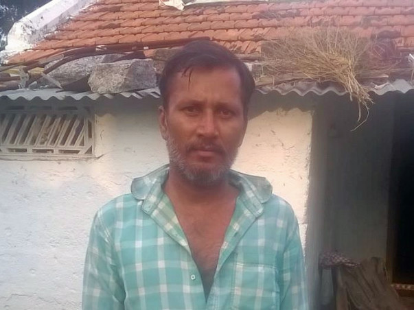 Help Jagan Nayak To Fight His disease And Lead A Normal Life