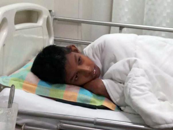 Help Sushekaran Undergo A Liver Transplant