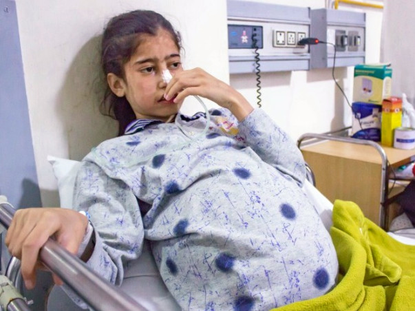 Her father earns 3000 a month and needs your help for livertransplant