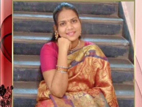 Save This Indian Singer Whose Family Depends On Her
