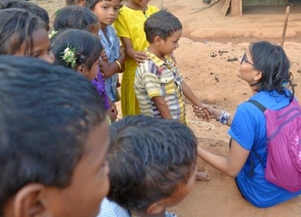 I am fundraising to bring Light To Tribal Villages In Vizag Living In Extreme Darkness