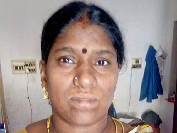 Help Rani Fight Cancer