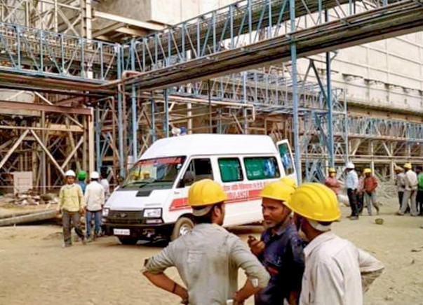 HELP VICTIMS & FAMILIES AFFECTED BY NTPC ACCIDENT