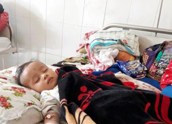 Help Bhabika to Fight with Neutropenia