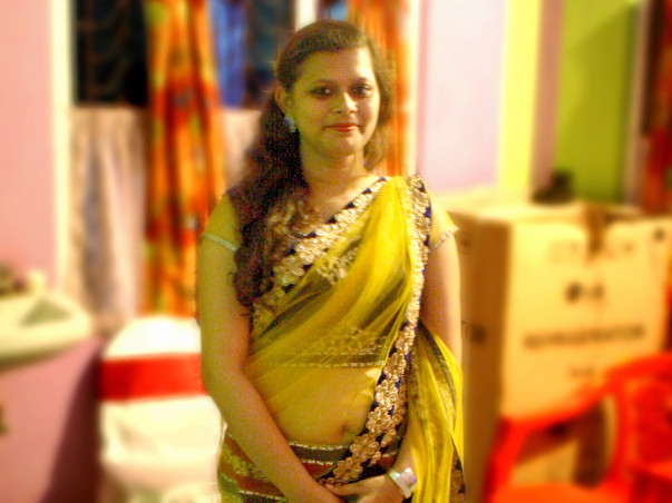 Support Rupashree To Recover From Brain Hemorrhage
