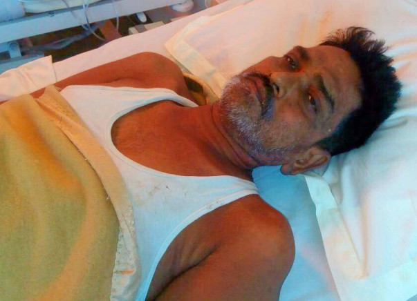 Help this Maharashtra Police Officer undergo a Liver Transplant