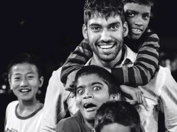 CAMP DIARIES - Help Us  Make 3000 Children Find Their Light