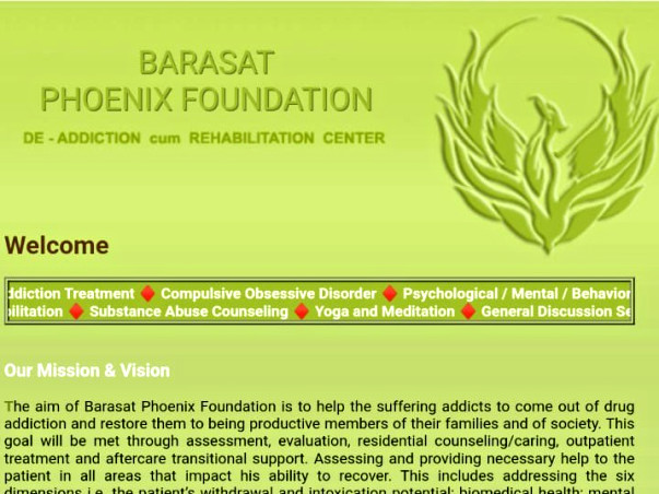 Help My Uncle For Psychological Treatment & Rehabilitation