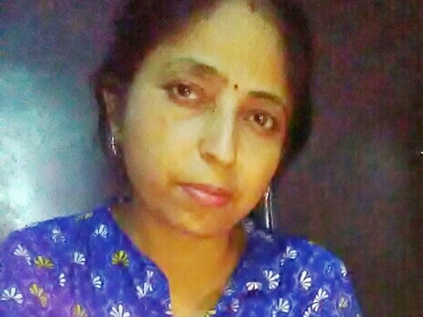 Help Manju Fight Kidney Failure