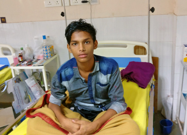 #savebiswajit - Need Help to Fight Blood Cancer