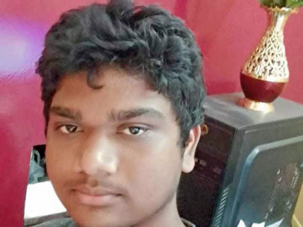 Teenager Who Dreams Of Becoming An IPS Officer Needs Your Help