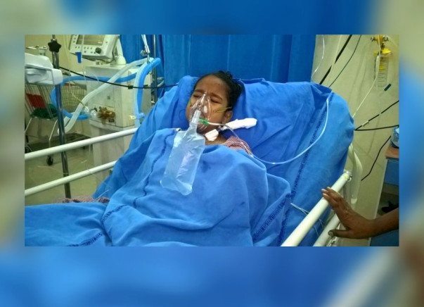 Help 14-Year-Old Satwika Fight Kidney Failure