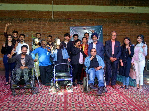 iGNiTE - An Evening With PWDs